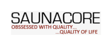 Saunacore Logo