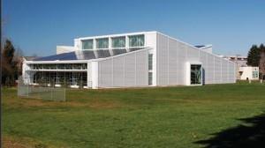 East Portland Community Center, Portland, Ore.