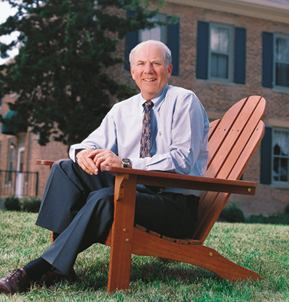 Thomas W. Slemmer, president and CEO National Church Residences
