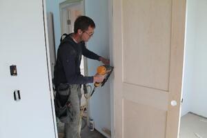 Hanging Pre-Hung Interior Doors