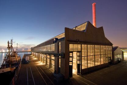 2011 AIA Honor Awards: Architecture