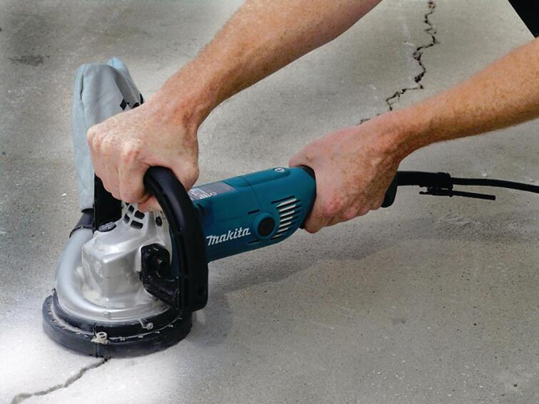 Makita PC5000C Concrete Planer