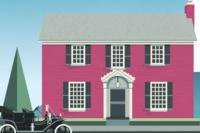 115 Years of American Homes