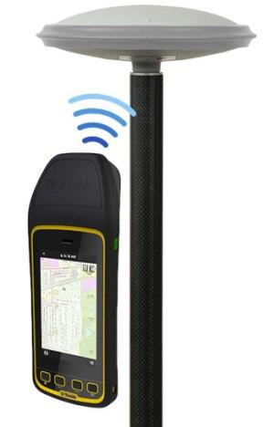 Spectra Precision MobileMapper 300