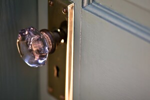 Turn of Events: Vancouver Bans Doorknobs