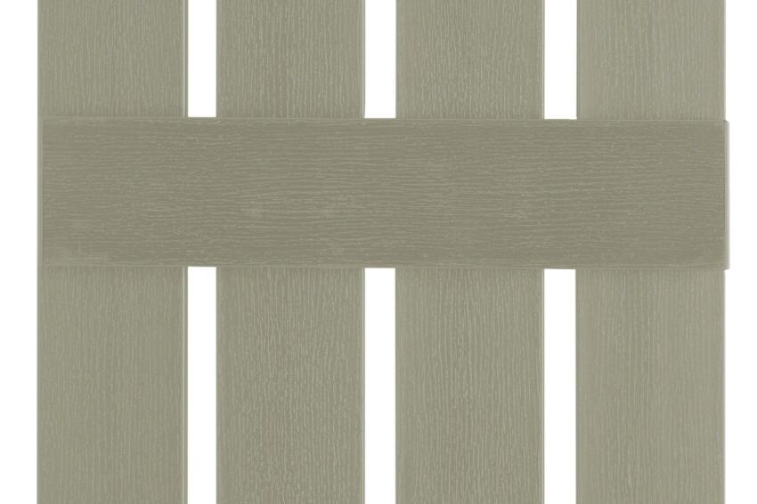 Ply Gem Composite Shutters
