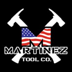 Martinez Tools Co. Logo