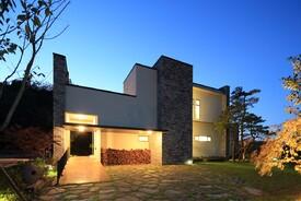 Jipyeong P House