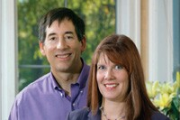 Profile: Kelvin and Susan Pierce