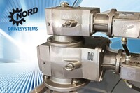 Gearboxes from NORD