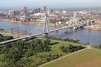 2014 Triad Award Winner: Producers Collaborate on Stan Musial Veterans Memorial Bridge