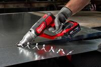 Milwaukee M18 Metal Shears