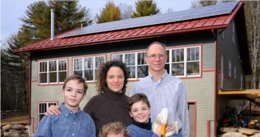 Connecticut Zero Energy Challenge Under Way