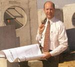Doug Wesselschmidt is city engineer in Shawnee, Kan., where he has worked for the past 20 years. Photo: City of Shawnee