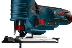 Bosch's New Cordless Jigsaw Hits the Market