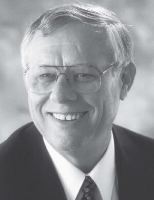 Kenneth Baur