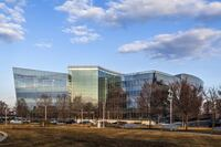 Double LEED Platinum for GSK's New Headquarters