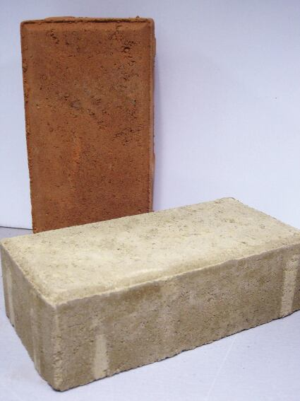 CalStar's Fly Ash Brick may reduce manufacturing-related CO2 emissions