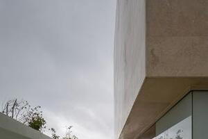 Bedford Residence Architect Magazine Joel Sanders