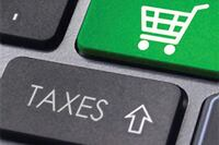 Industry Discusses Web Sales Tax