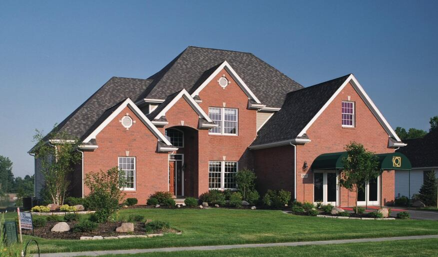 NOMOREWASTED SPACE: In 1973, 23 percent of new single-family homes were two stories or more. By 2006, that number reached 57 percent.