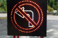Electronic signage