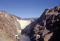 Hoover Dam Bypass Project Engineering Feat