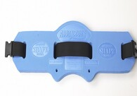 AP115 Shape belt Blue