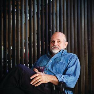 Lars Stanley, FAIA