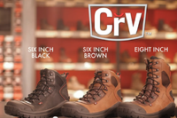 Redwing CrV Work Boots