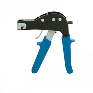 Silverline Wall Anchor Setting tool works with hollow wall anchors and molly anchors