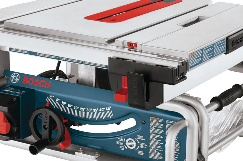 Bosch Power Tool Co. Portable Table Saw