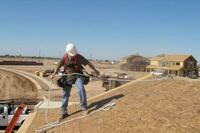 Tougher Fall Protection Rule Go into Effect Next Month