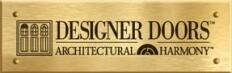 Designer Doors Logo