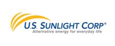 U. S. Sunlight Corp. Logo