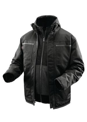 M12 Heated 3-in-1 Ripstop Jacket