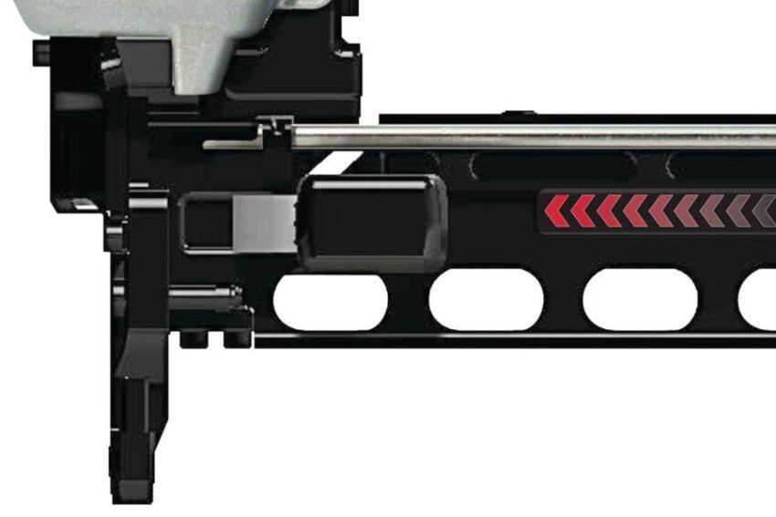 Senco's SNS200XP Stapler
