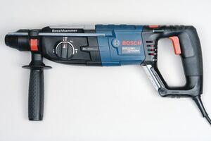 Bosch Bulldog Xtreme Max SDS-Plus Rotary Hammer