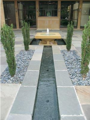 The artists mark reed carolyn allen terry barham pool for Terry pool design jewelry