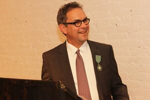 Rick Bell Resigns as Executive Director of AIA New York