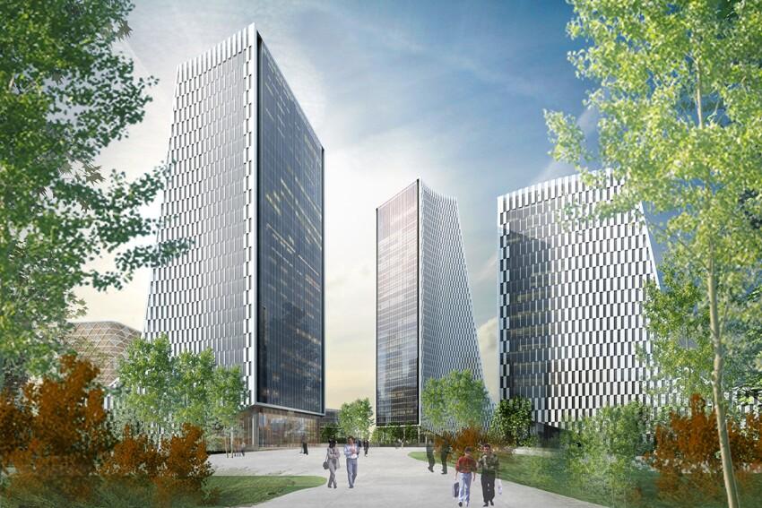 Taopu Sci-Tech City