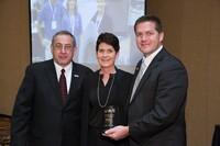 Kathy Spanier Receives MIA+BSI Person of the Year Award