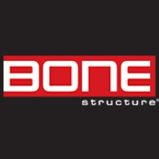 BONE Structure Logo