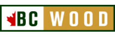 B C Wood Logo