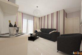 Design interior casa Brasov - Design interior pensiune la munte