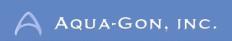 Aqua-Gon, Inc. Logo