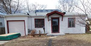 As the first participants in the G Home program, Rocking Horse Redevelopment is rehabbing two pre-1980 homes in Denver (one shown here) and one in Phoenix.