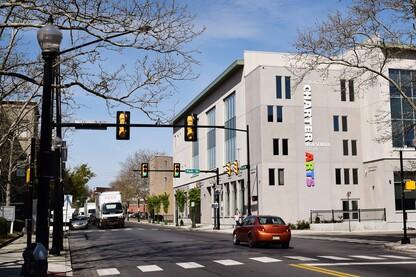 Lehigh Valley Charter Arts Building