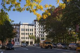 Harlem Village Academies High School