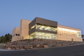 Wayne Estes Training Center, Utah State University Athletics